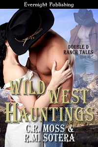 Wild West Hauntings