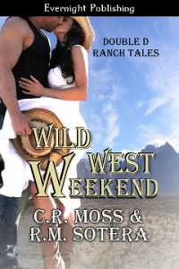 Wild West Weekend