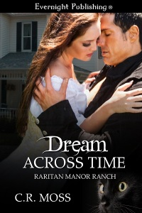 'Dream Across Time' by C.R. Moss